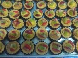 Jual pie buah freze to oven