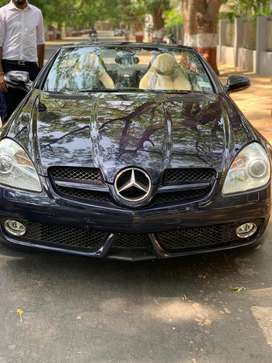 Mercedes-Benz Others, 2011, Petrol