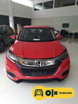 [Mobil Baru] Gebyar Honda HRV Malang Raya