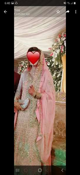 walima maxi with long tale