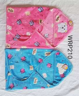 Wholesale of baby wear