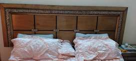 Special Double bed For Sale