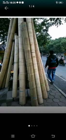 Tirai bambu no 1