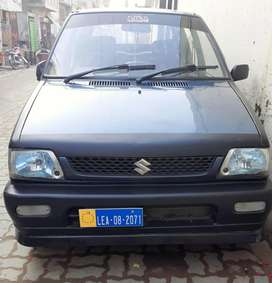 Mehran neavy blue color available for sale