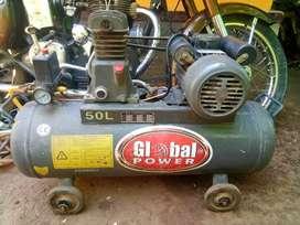 Global compressor