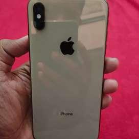 iPhone XsMax 512GB Rose Gold Garansi Inter