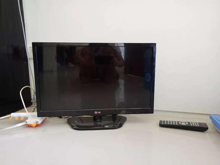 TV LED LG 21 inc 850.000 0