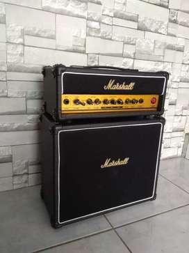 Ampli custom gitar model HC 8 inc
