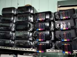 Printer Siap Tempur Di Segala Arah