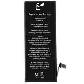 Iphone 6 High copy  Battery