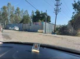 Commercial Land available in Dehradun state highway