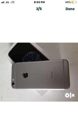 Iphone 6 64 Gb like new