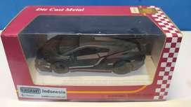 Diecast Mobil Lamborghini Veneno