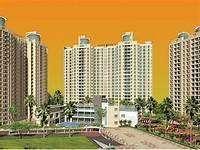 2 bhk semi furnished flat on rent at Dosti Vihar at vartak nagar