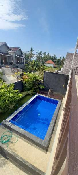 Di Jual Villa lantai 2Sabe Beach Gianyar Bali