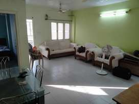 2 bhk furnished Flat On Rent at Vastrapur