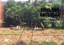 Tanah Kavling Murah di Belakang DAGO RESORT Hanya 2jtaan/m2