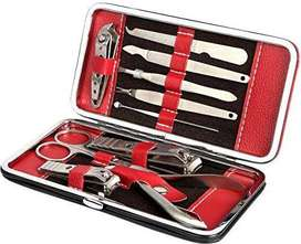 Nail Care & Polish Tool kit