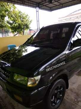 Dijual Mobil Isuzu panther 2002