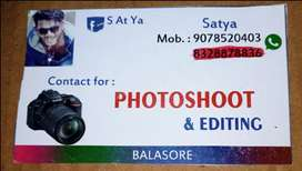 Camera for rent,