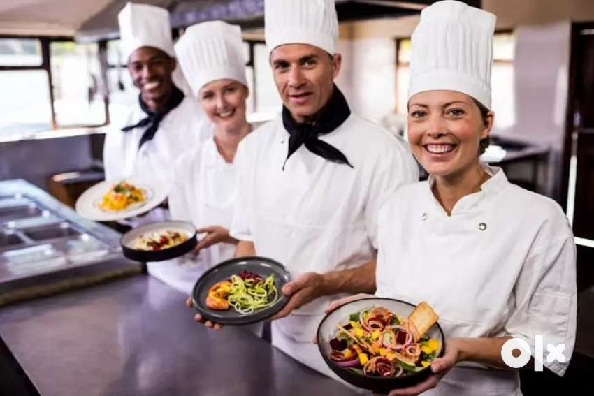Required chef for pizza outlet in delhi 0