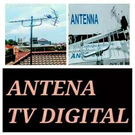 Antena Tv Digital, Antena Tv Digital Menteng Jakarta Pusat