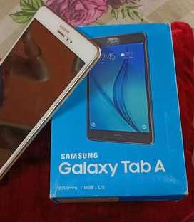 Samsung tab a-16gb-LTE
