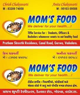 Mom's Food