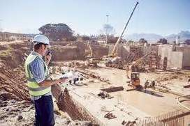 URGENT REQUIRED CIVIL ENGINEER FOR A LEADING COMPANY