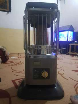 Japani Heater for sell Condition 10/10