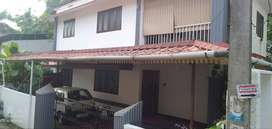 KOORKENCHERY, Thrissur, 4 cent, 1600 sqft, 3 bhk, 62 Lakh Negotiable