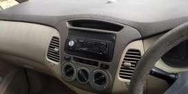 Toyota Innova Crysta 2005