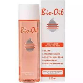 Bio Oil Jumbo Original / Penghilang Strechmark