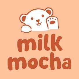 Dicari Cepat: Keluarga Baru Milk Mocha