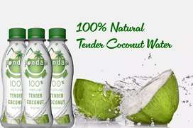 Tender Coconut Water available here