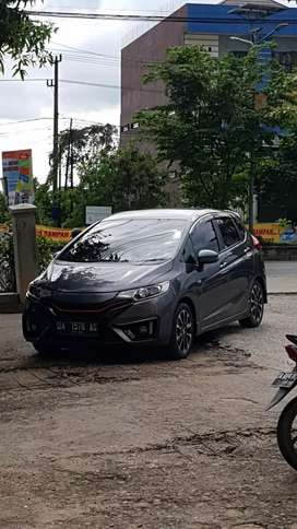 Honda Jazz RS matic 2017