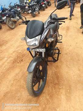 Good Condition Honda Shine Cb with Warranty |  4146 Bangalore