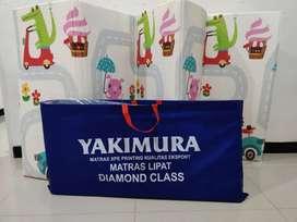 Matras Yakimura+free tas