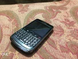 Black berry 9780