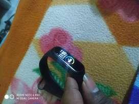 MI 4 BAND colourful