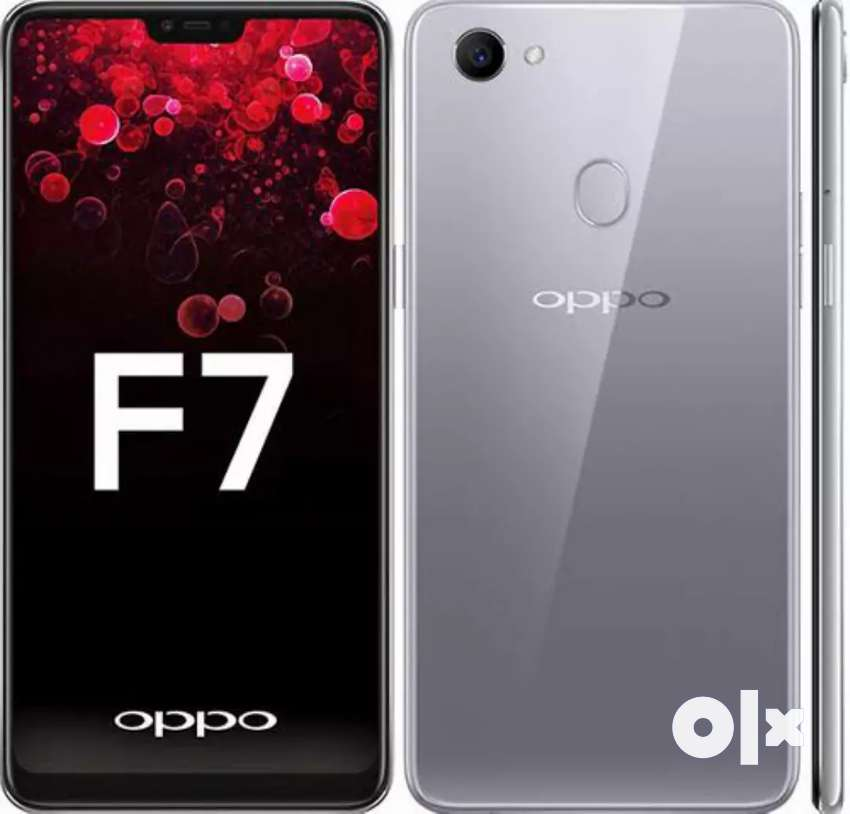OPPO F7 TOP CONDITION 0