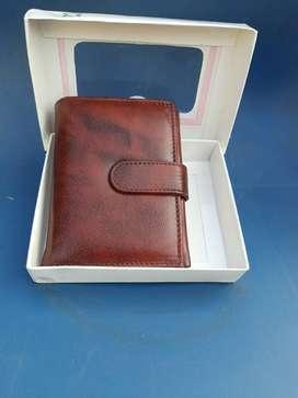 Original Leather Men's Wallet