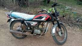 Midiam condition bike