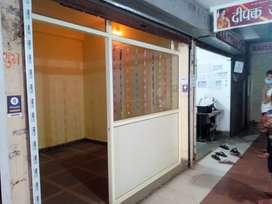 02 Shops in 25 Lakhs, 100 sq ft each on Singh Pur Road Morar Gwalior