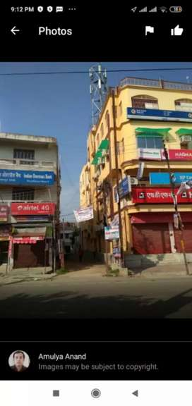 Commercial office Space on first floor/upper floors for rent/lease
