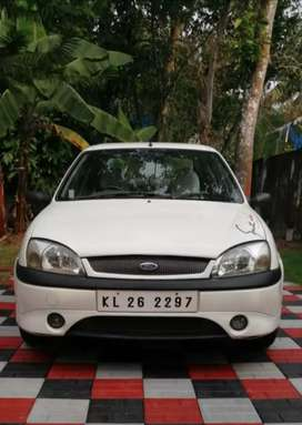 Ford Ikon 2006 Petrol Well Maintained