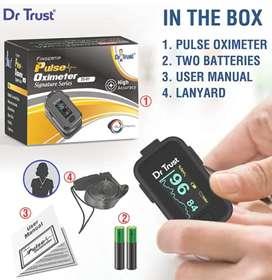 Dr.trust oximeter