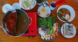 Koki masakan Nusantara