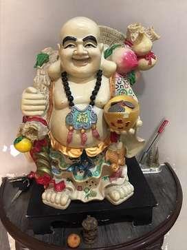 Budha stature
