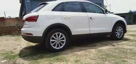 Audi Q3 Automatic